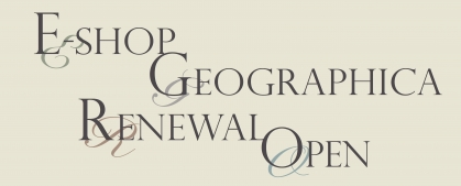 【E-SHOP GEOGRAPHICA】